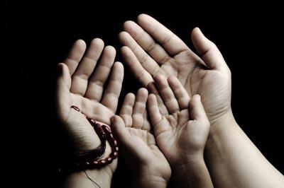 آموزش نماز به کودکان