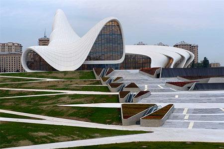 باکو,هتل های باکو,جاذبه های گردشگری باکو