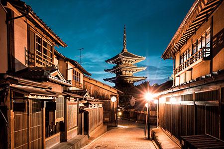 کیوتو،کیوتو ژاپن