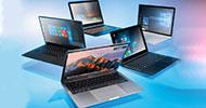 خرید جدیدترین لپ تاپ های موجود در بازار با بهترین قیمت