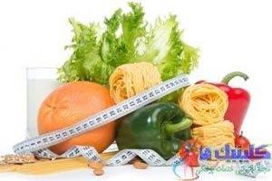 رژیم های لاغری,کاهش وزن,رژیم های لاغری با طب سوزنی