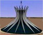 نماد برزیلیا