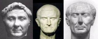 سزار ــــ كراسوس ـــ پمپي