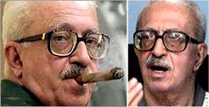 طارق عزیز: در بازداشت آمریکا - در زمانی که معاون صدام بود
