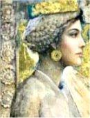 رکسانا همسر ایرانی اسکندر