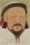 قوبیلای خان