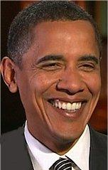 اوباما و شعار «تغيير»