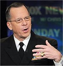 Adm. Mike Mullen