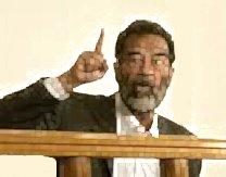 صدام در جلسه اول ژوئیه