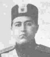 سلطان احمد شاه
