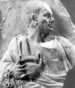 هرودوت (Herodotus)