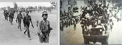 روزی که خمر روژ بر کامبوج مسلط شد