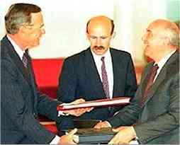 قرارداد دیگری که مسکو طرف مغبون آن بود