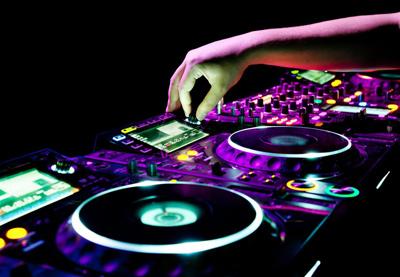 لوازم موسیقی الکترونیک, مبانی موسیقی الکترونیک