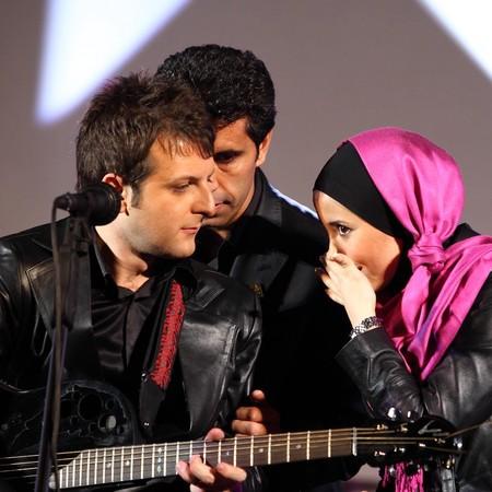 علی پهلوان خواننده ایرانی,عکس علی پهلوان