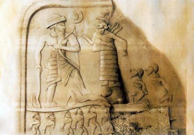 قوم باستانی, قوم باستانی ایرانی