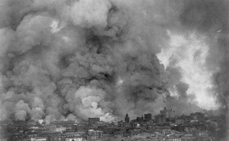بدترین حوادث طبیعی تاریخ, ایالات متحده امریکا