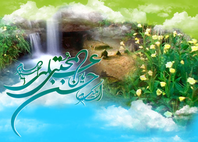 اشعار میلاد امام حسن مجتبی علیه السلام (6)