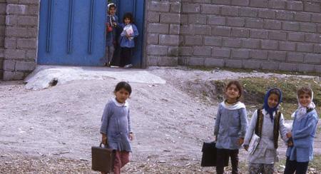 عکسهای دیدهنشده از ایران قبل از انقلاب