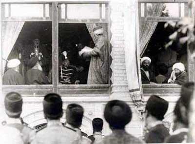 سالگرد صدور فرمان مشروطه, انقلاب مشروطیت