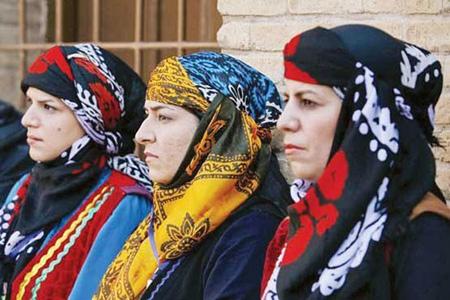 لباس سنتی , لباس سنتی زنانه
