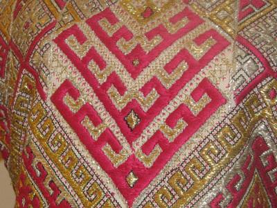 صنایع دستی مردم بلوچ, طرحهای سنتی محلی