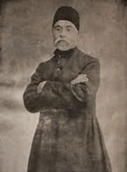 بیوگرافی فرصتالدوله شیرازی , فرصت الدوله شیرازی