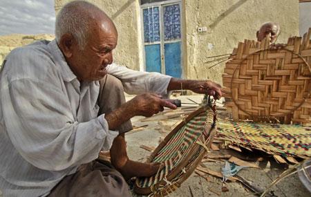 هنرهای دستی ایرانی , هنرهای سنتی