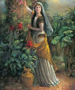 زنان ایران باستان , تاریخ در ایران