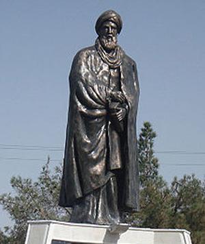 شاعر احمد جام, شعر های احمد جام