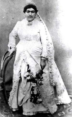 قدرتمندترین زن ایران, تاریخ و تمدن