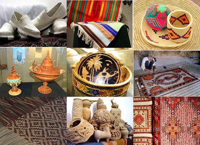 صنایع دستی استان کردستان , صنایع دستی چوبی