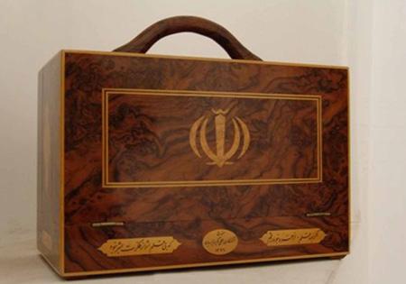 صنایع دستی کردستان تخته نرد| هنرهای سنتی