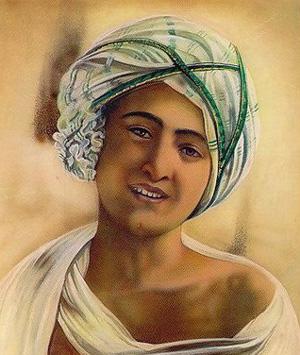عکس نوجواني رسول خدا, عکس حضرت محمد