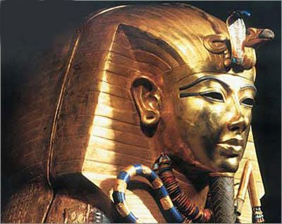 فراعنه مصر باستان, مومیایی فراعنه مصر