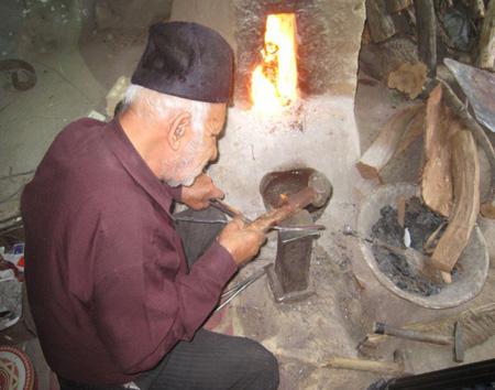مشاغل سنتی ,هنرهای دستی یزد