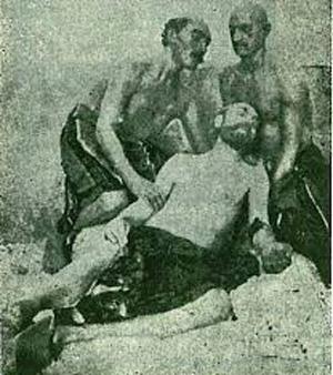 ناصرالدینشاه قاجار , امیرکبیر