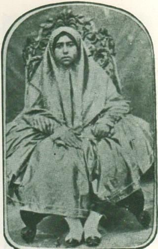 دختر امیرکبیر چرا در تاریخ بدنام شد؟ 1