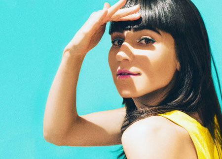 خواننده زن ایرانی, بیوگرافی لاله پورکریم