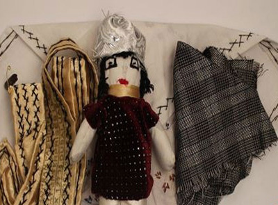 عروسکهای نمایشی, صنایع دستی زاهدان