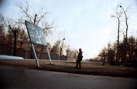 تصاویر کاخنیاوران یک روز پس از پیروزی انقلاب , کاخ شاه