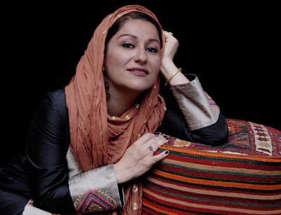 زندگینامه مریم ابراهیمپور ,  گروه موسیقی