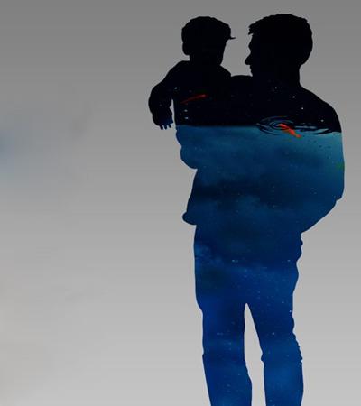 شعر درباره روز پدر , شعر حافظ درباره پدر