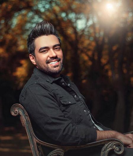 علی منتظری,بیوگرافی علی منتظری,علی منتظری خواننده پاپ