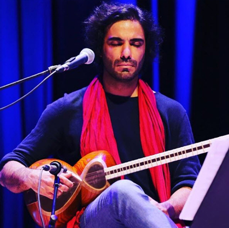 نوازنده? تار و آهنگساز ایرانی, زندگینامه علی قمصری