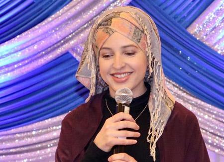 جنیفر گروت,بیوگرافی خواننده مشهور آمریکایی جنیفر گروت,خواننده مشهور آمریکایی جنیفر گروت