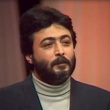 ای ساربان مهرداد کاظمی, مهرداد کاظمی خواننده