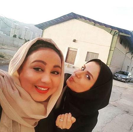 عکس های نجمه جودکی و همسرش, نجمه جودکی بیوگرافی