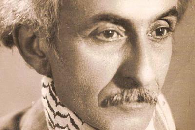 زندگینامه نیمایوشیج پدر شعر نوی ایران