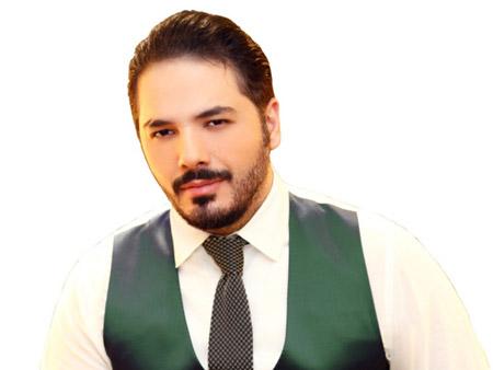 رامی عَیّاش,رامی عَیّاش خواننده عرب,آلبومهای رامی عیاش